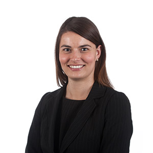 Kristina Smith, a partner at Birchall Blackburn Law, talks Power of Attorney