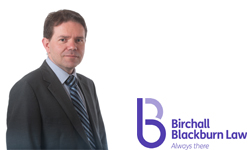 Paul Pickering Manchester Solicitor