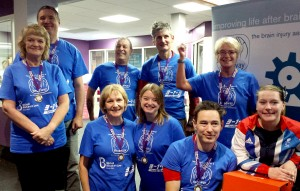 Headway Triathlon (Headway members with Justine Moore) sml