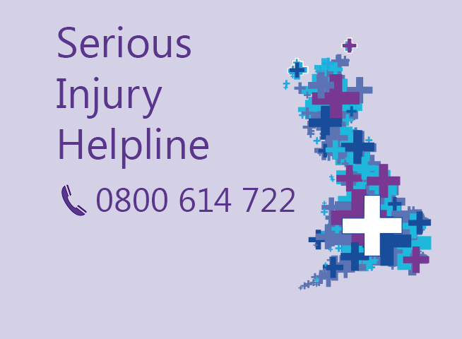 Contact Birchall Blackburn Law's Serious Injury Helpline