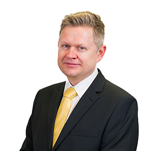 Robert Jones Associate Solicitor in Serious Injury at Birchall Blackburn Law