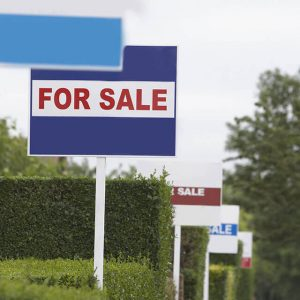 House Price Growth in Regional Cities