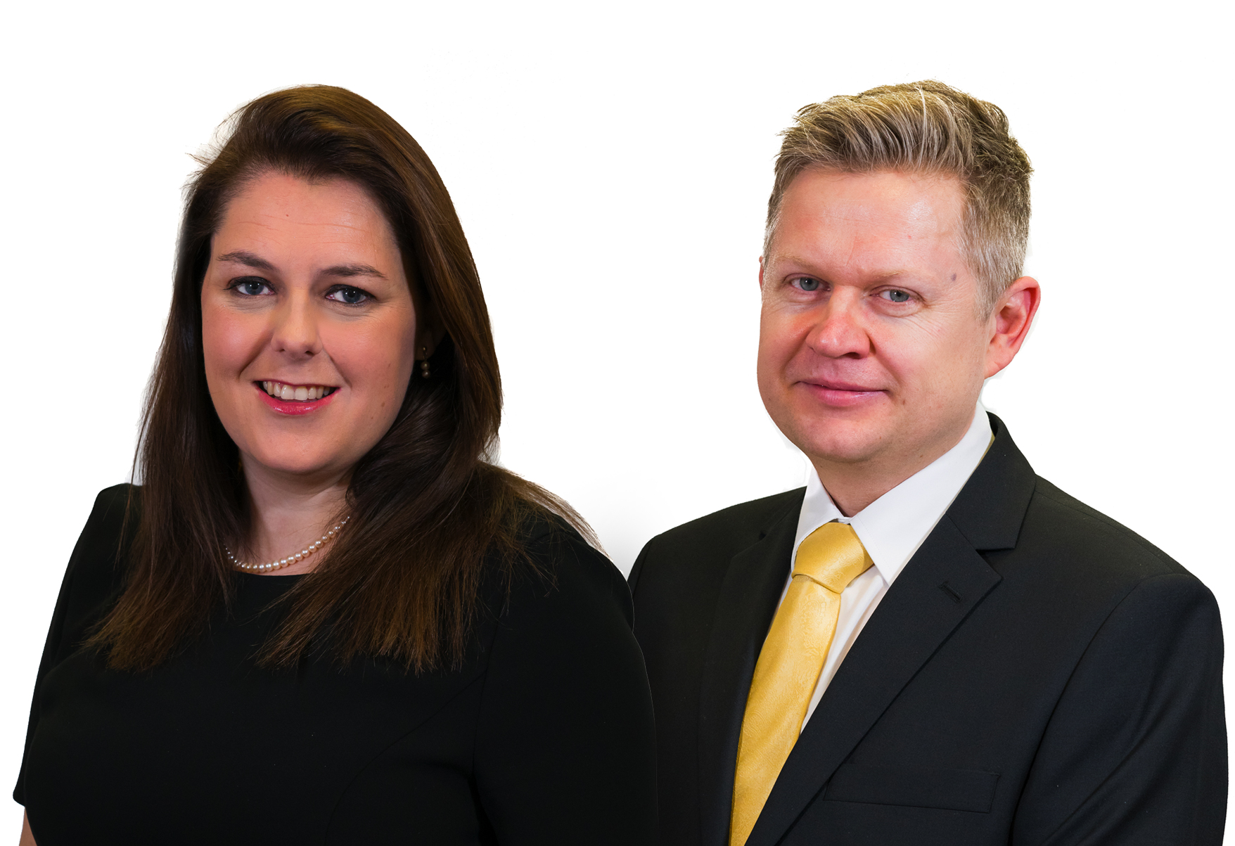 Serious Injury Team at Birchall Blackburn Law appoints Leanne Tattam and Robert Jones