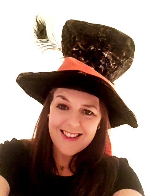 Birchall Blackburn Law's Leanne Tattam explains why she will be wearing a hat to support Hats for Headway 2018