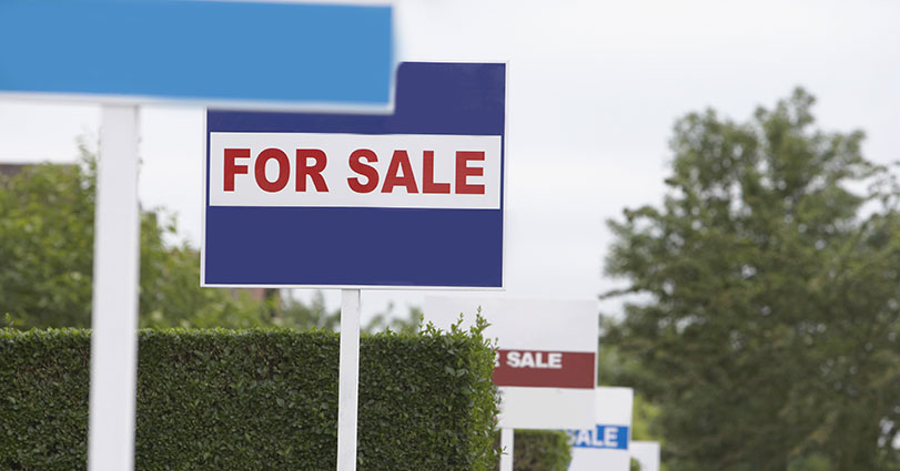House prices rising faster than rent