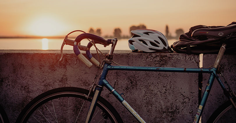 Cyclists Should Wear Helmets on the Road