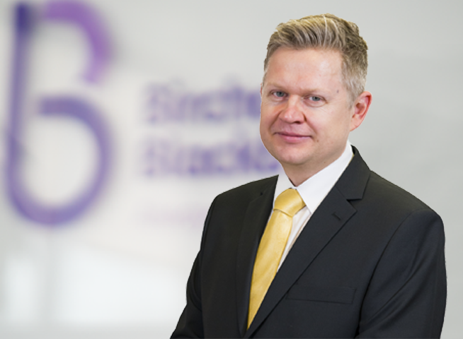 Meet Birchall Blackburn Law's Industrial Disease team