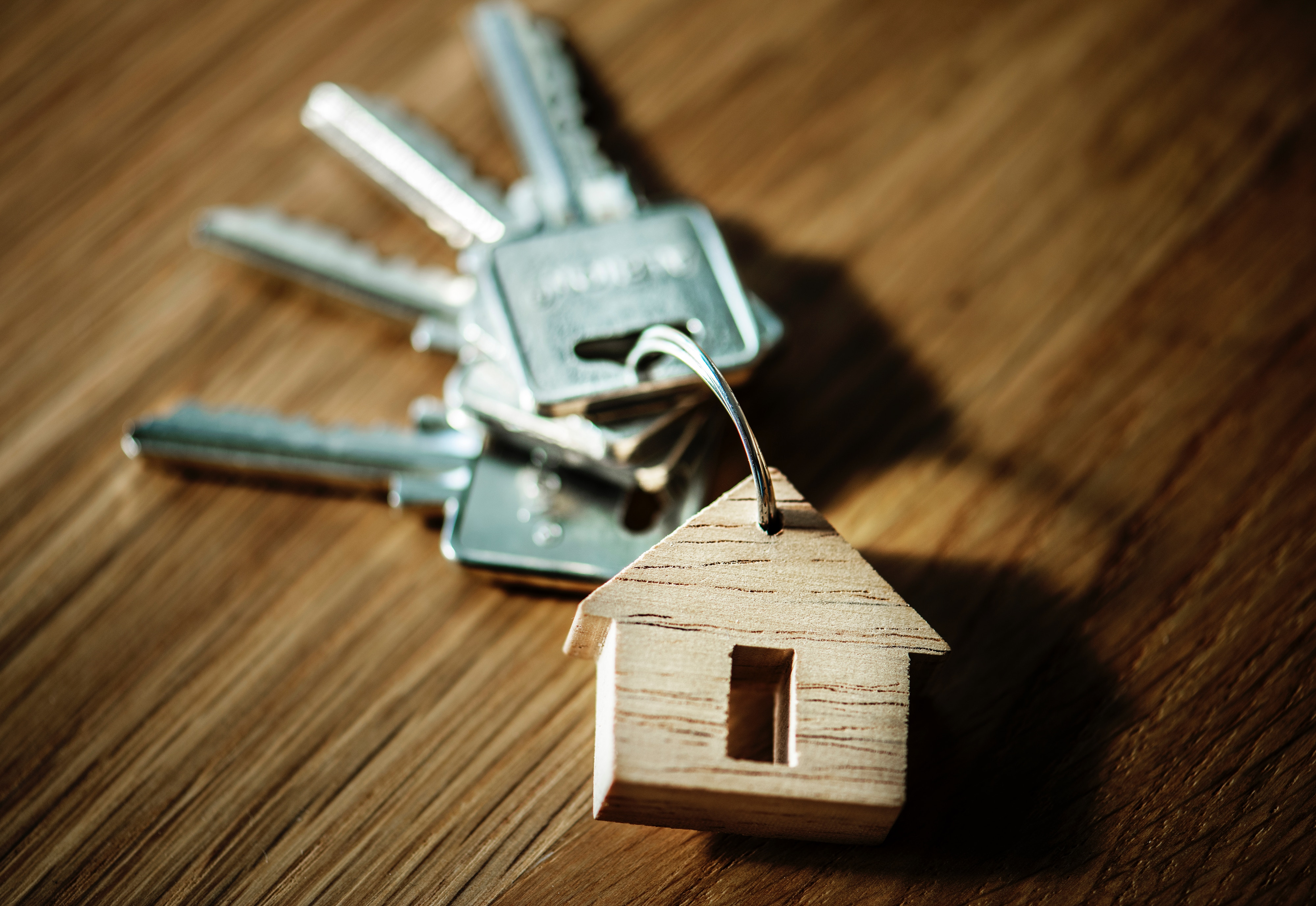 Moving house: What is conveyancing?