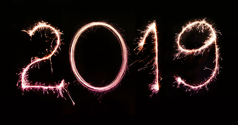 New Year: Getting your affairs in order