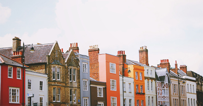 House prices in the next five years