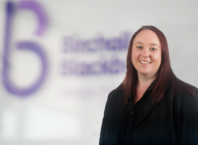 Meet Birchall Blackburn Law's Specialist and Commercial Property team