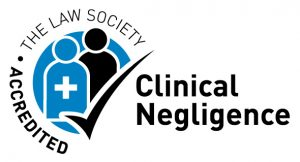 Accredited Clinical Medical Negligence