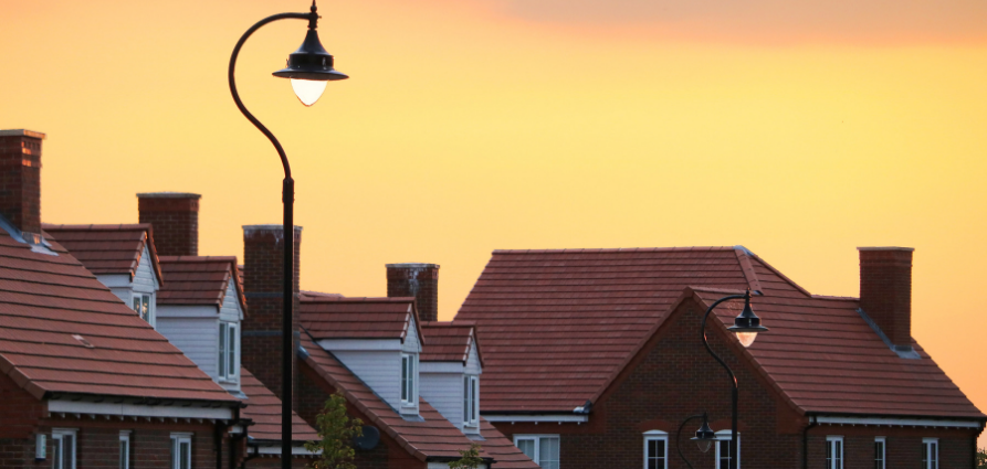house prices growth august 2019